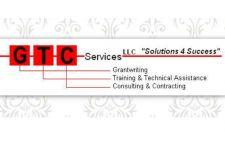 Logo for  GTC Services, LLC