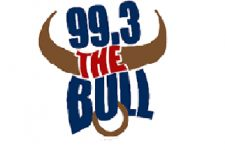 Logo for  The Bull (99.3 FM Radio)