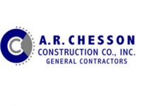 Logo for  A. R. Chesson Construction Company, Inc