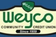 Logo for  Weyco Community Credit Union