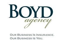 Logo for  Boyd Agency