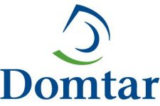Logo for  Domtar Paper Company