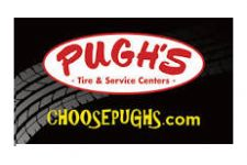 Logo for  Pugh's Tire & Service Center