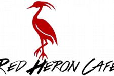 Logo for  Red Heron Cafe, Inc.