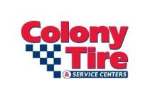 Logo for  Colony Tire Corporation
