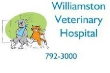Logo for  Williamston Veterinary Hospital