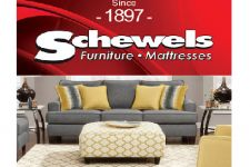Logo for  Schewel Furniture Company