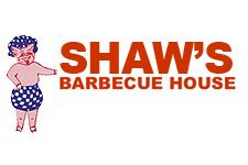 Logo for  Shaw's Barbeque House, Inc.