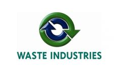 Logo for  Waste Industries